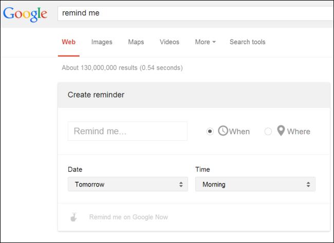 google-now-remind-me-website