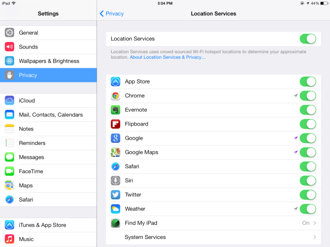 location-services-permissions-manage