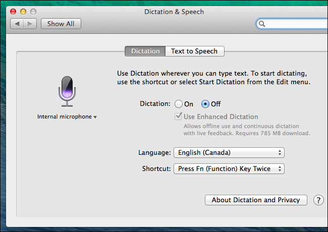 mac text to speech voices download