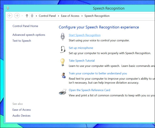 start-speech-recognition