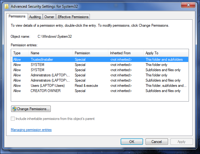 windows-ntfs-user-permissions