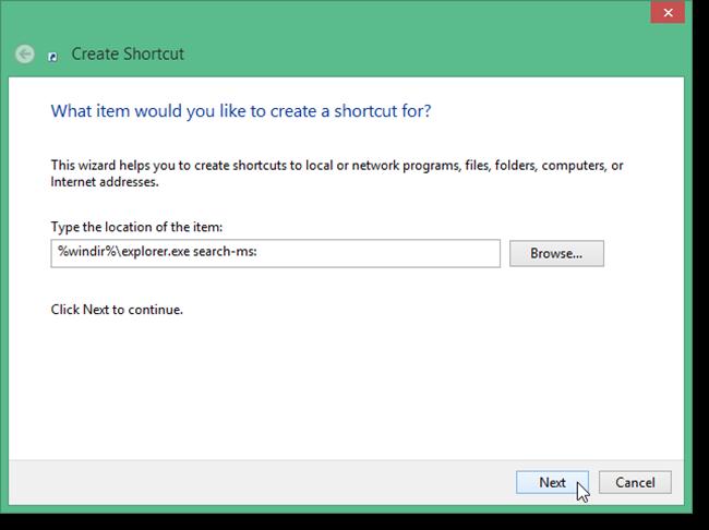 02_entering_shortcut