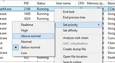 How to End and Prioritize Processes to Make Your Windows PC Run More Smoothly