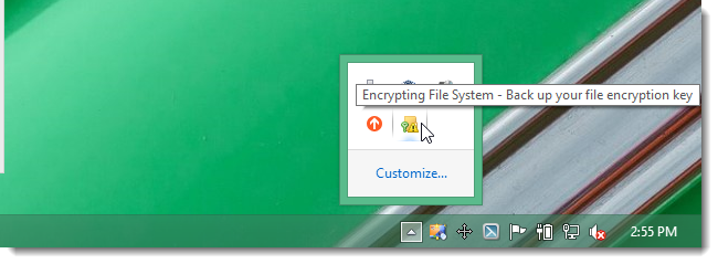 How to Encrypt Files and Folders in Windows 8 1 Pro Using EFS