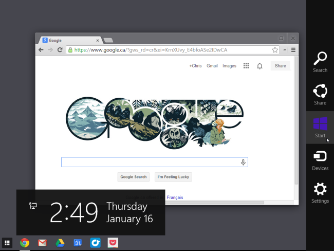 chrome-desktop-charms