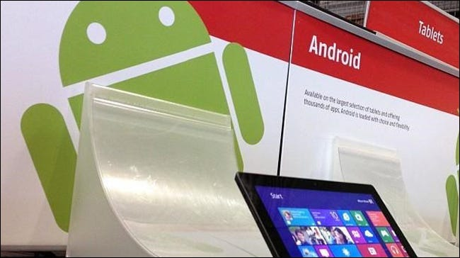 """4 Ways to Run Android on Your PC and Make Your Own """"Dual OS"""