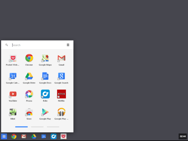 How to Use the Chrome OS Desktop on Windows 8 (and Why It Exists)
