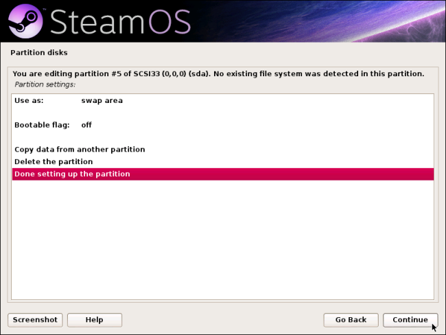 create-swap-for-steamos