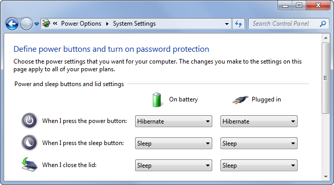 define-power-buttons-in-windows-control-panel