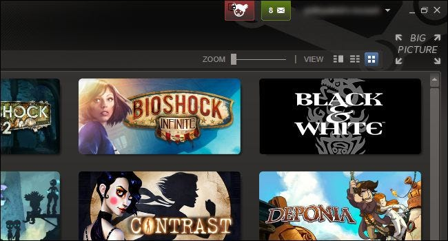 how to turn off family sharing steam