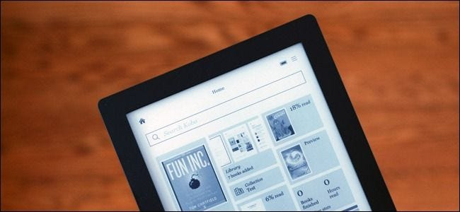 HTG Reviews the Kobo Aura HD: It's Not a Kindle and That's OK