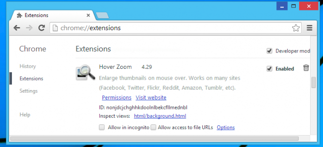 Warning: Your Browser Extensions Are Spying On You