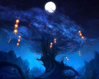 moonlight-wallpaper-collection-for-nexus-seven-series-one-02