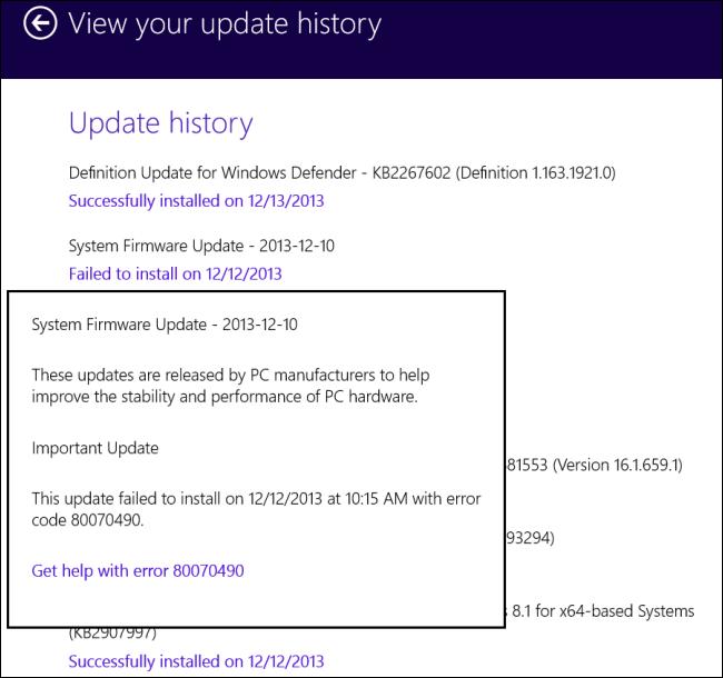 Is Windows Update Broken? 5 Broken Updates Microsoft