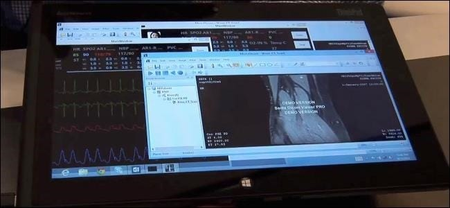 using-the-desktop-with-touch-on-a-windows-tablet