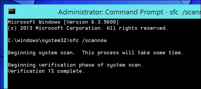 windows-8-sfc-scannow