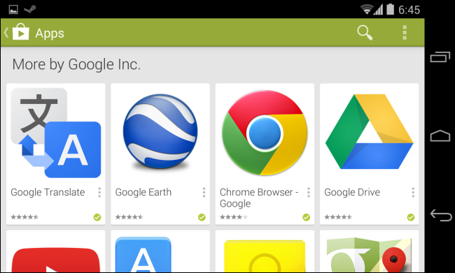 google-apps-in-google-play