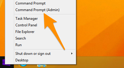 how to not show administrator account in windows 7