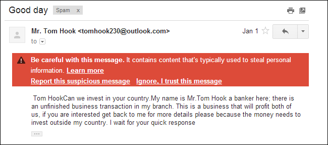 obvious-spam-email
