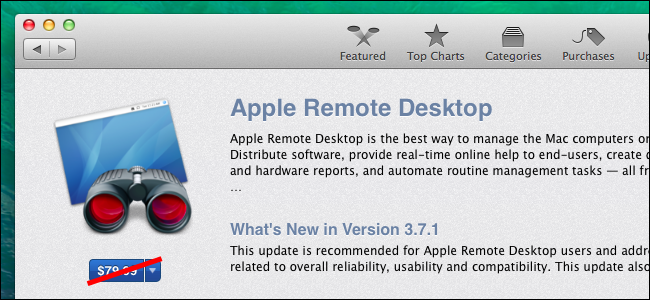 apple remote desktop mac pc