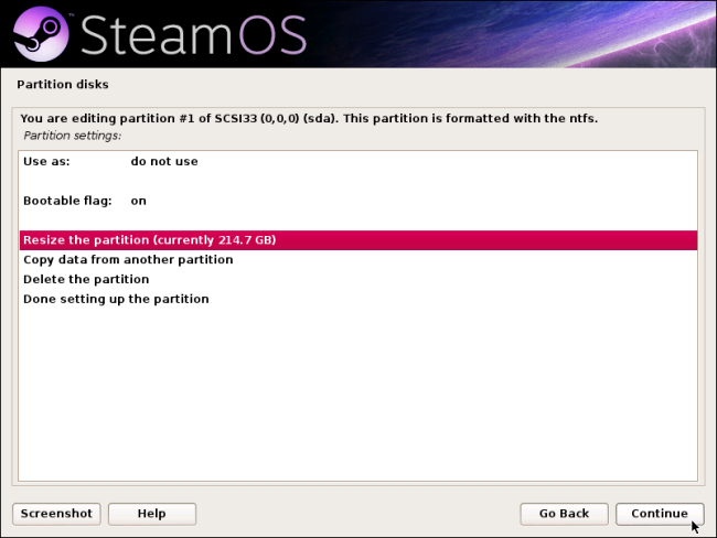 steamos-installer-resize-this-partition