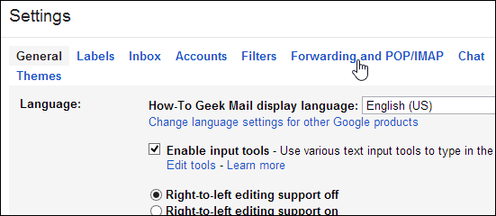 how to delete gmail account from drop down list