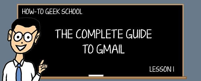 Gmail Guide 1