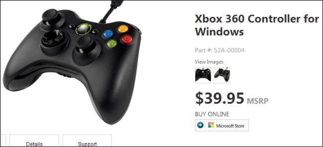 xbox-360-controller-for-windows-difference