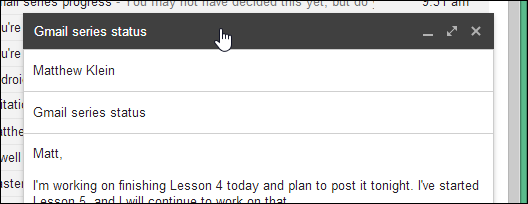 how to make gmail compose plain text mode by default