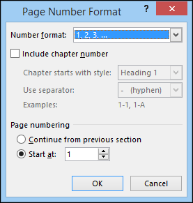 add page numbers to pdf mac free