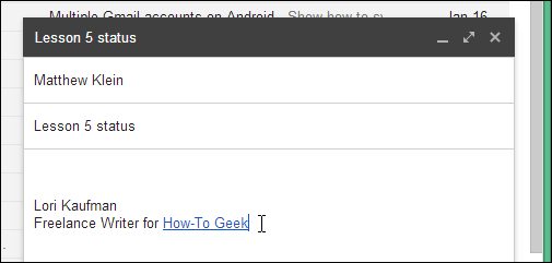 Gmail Guide: Power Tips and Gmail Labs