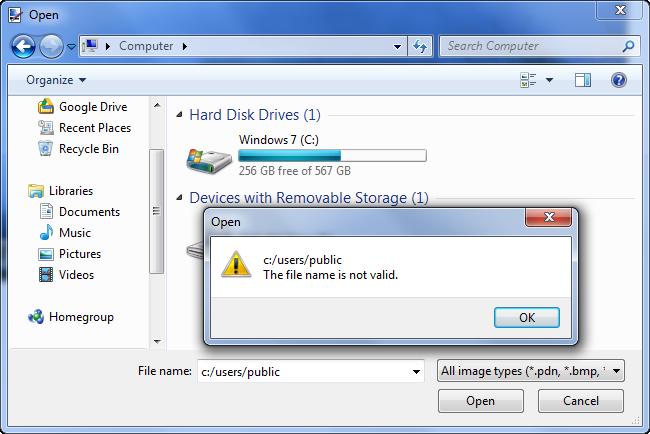 error-with-forward-slashes-in-windows-open-dialog