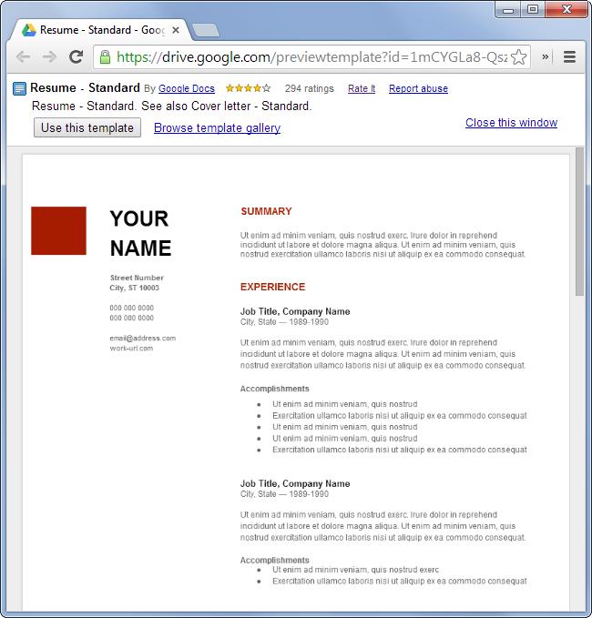 Using Microsoft Office