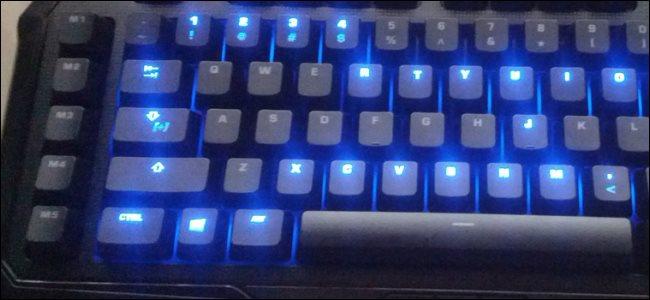 gaming keyboard2