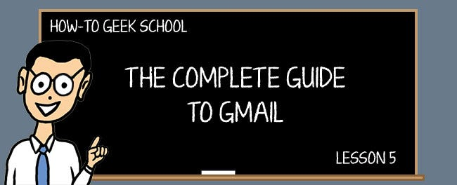 Gmail Guide 5