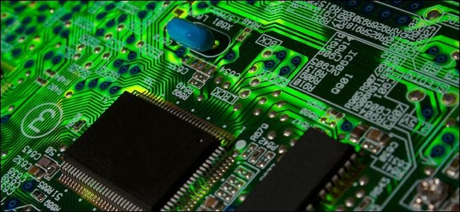 Basic Elements of Electronic Components