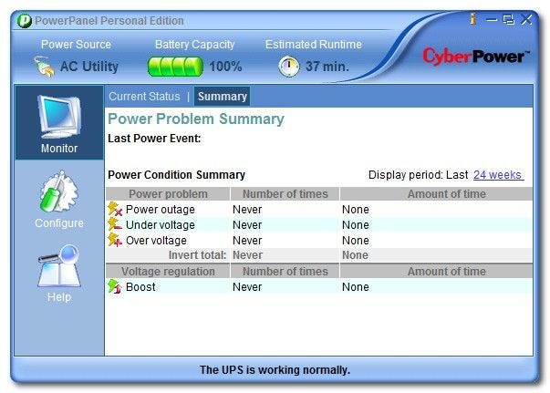 How to Gracefully Shutdown Your PC with a UPS Unit (and Why