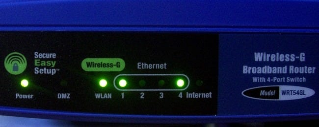 Is There a Limit on the Number of Devices a Router can