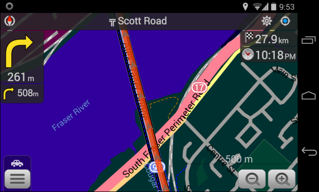 offline-gps-navigation-on-android