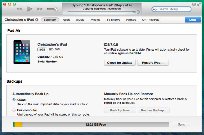 restore-ipad-from-itunes