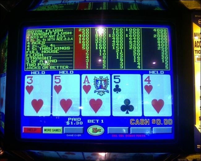 video-poker-gambling-randomness