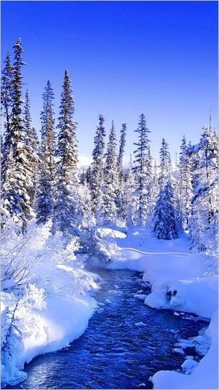 winter-wonderland-wallpaper-collection-for-your-iphone-series-one-10
