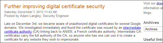 google-anssi-rogue-certificate-france