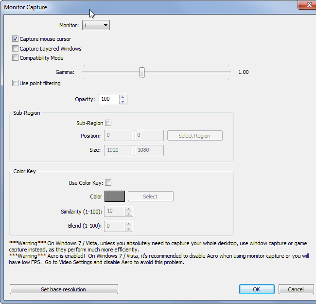 obs-monitor-capture-settings