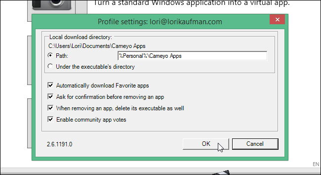 How to Create Portable Versions of Applications in Windows