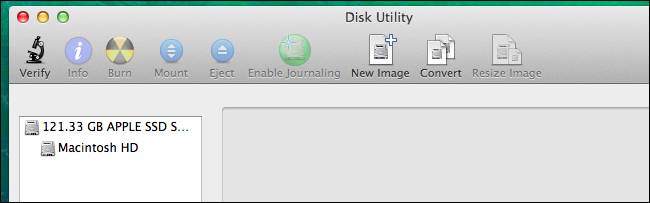 How to Create an Encrypted Disk Image to Securely Store Sensitive Files on a Mac ilicomm Technology Solutions