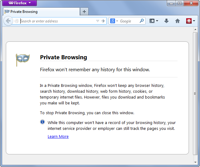 firefox-private-browsing-doesn't-create-cache-entries