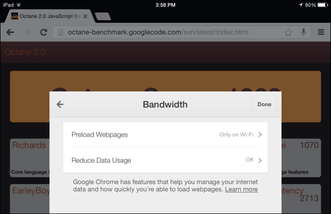 chrome-for-ios-bandwidth-options