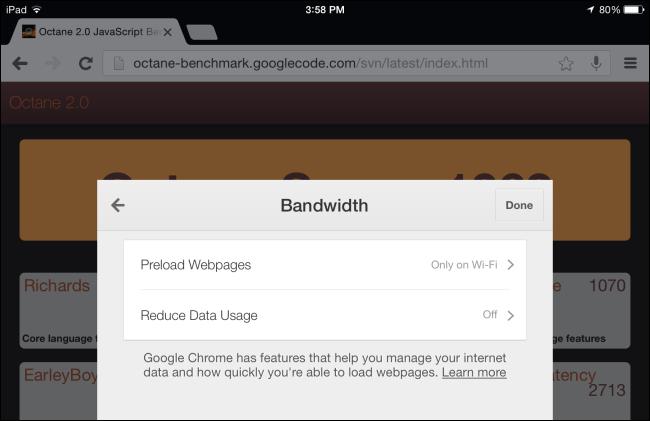 chrome-for-ios-bandwidth-options