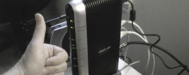 Your Home Router May Also Be a Public Hotspot — Don't Panic!
